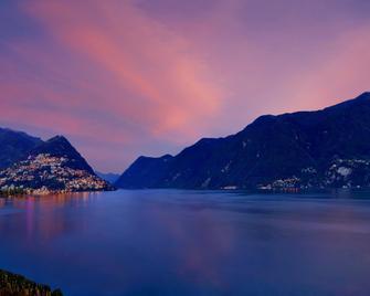 Hotel Splendide Royal - Lugano - Vista esterna