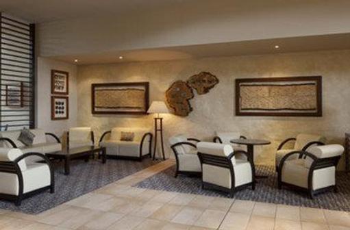 Chessington Safari Hotel - Chessington - Lounge