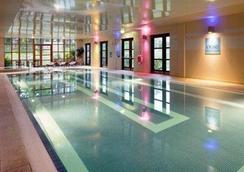 Chessington Safari Hotel - Chessington - Pool