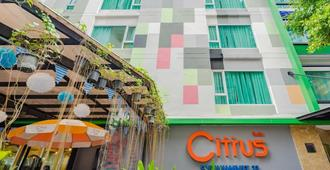 Citrus Sukhumvit 11 Bangkok by Compass Hospitality - Bangkok - Bâtiment