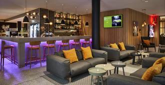 Hard Rock Hotel Davos - Davos - Bar
