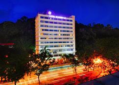 Hotel Shangri-La Kota Kinabalu - Kota Kinabalu - Edificio