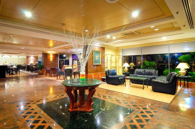 香格里拉酒店 - 亞庇 - 大廳