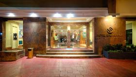 호텔 샹그릴-라 코타 키나발루 - 코타키나발루 - 건물