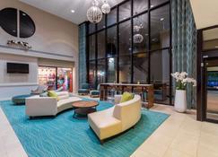Wyndham Virginia Beach Oceanfront - Virginia Beach - Lobby