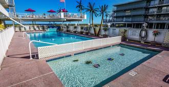 Paradise Oceanfront Resort - Wildwood Crest - Uima-allas