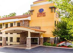 Comfort Suites At Kennesaw State University - Kennesaw - Building