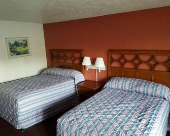 Masters Inn Columbia I-26 - Cayce - Schlafzimmer