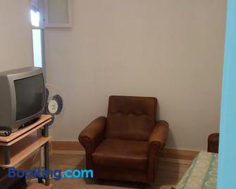 Casa de Marvila - Santarém - Living room