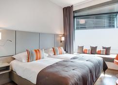 Lake Geneva Hotel - Versoix - Bedroom