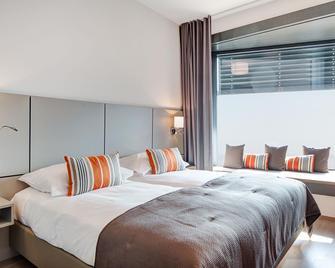 Lake Geneva Hotel - Versoix - Slaapkamer