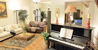 Ayenda Casa Bella - Lima - Sala de estar