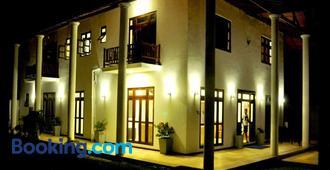 Villa 234 - Galle - Building