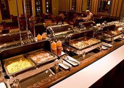 Salvatores Grand Hotel - Williamsville - Buffet