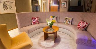 Hotel Champlain - Quebec - Sala de estar