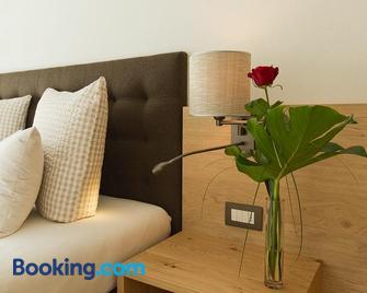 Villa Ried - Percha - Living room