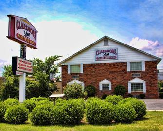 Claremore Motor Inn - Клермор