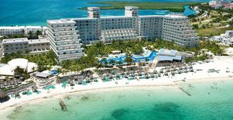 Riu Caribe - Cancún - Bangunan