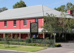 The Lawson Riverside Suites - Wagga Wagga - Edificio
