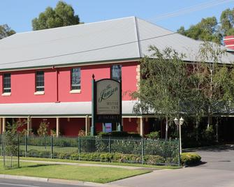 The Lawson Riverside Suites - Wagga Wagga - Building