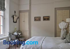 The Old Rectory - Hastings - Bedroom