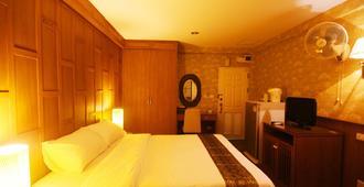 Orchid Resort - Bangkok