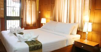 Orchid Resort - Bangkok - Bedroom