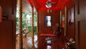 Orchid Resort - Banguecoque - Quarto