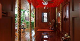 Orchid Resort - Bangkok - Soveværelse