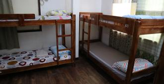 8th Street Guesthouse - Hostel - Cebu City - Schlafzimmer