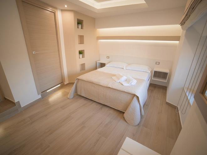 Le Suites del Duomo - Catania - Bedroom