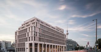 كابري باي فرايسر برلين - برلين - مبنى