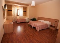 Albergo Conca D'Oro - Foggia - Bedroom