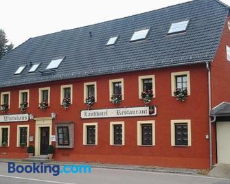 Altes Wirtshaus - Tharandt - Building
