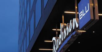 Radisson Blu Hotel, Zurich Airport - Zürich - Trapper