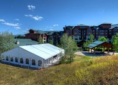 The Steamboat Grand - Steamboat Springs - Building
