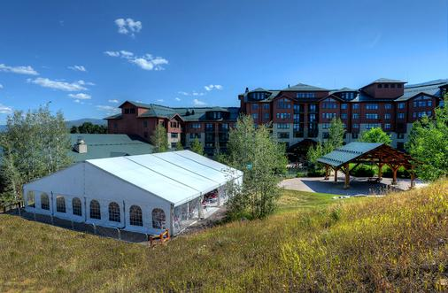 The Steamboat Grand - Steamboat Springs - Edificio
