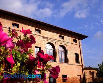 Villa Armena - Buonconvento - Building