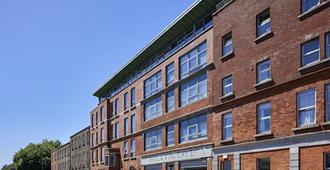 Blackhall Place Self Catering - דבלין - בניין