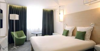 Hôtel Mercure Nancy Centre Gare - Nancy - Camera da letto