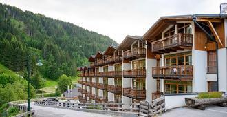 Grafenberg Resort - Wagrain - Building