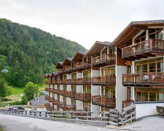 Grafenberg Resort by Alpeffect Hotels - Wagrain - Bygning