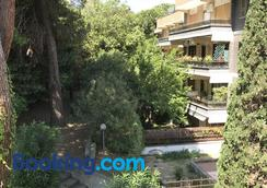 Leonardo Da Vinci Guest House - Rome - Outdoors view