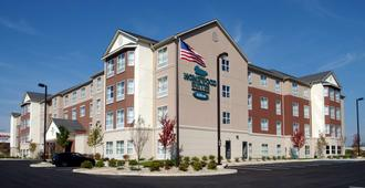 Homewood Suites by Hilton Indianapolis Northwest - Indianapolis - Gebäude
