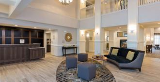 Homewood Suites by Hilton Indianapolis Northwest - Indianápolis - Lobby