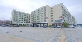 Holiday Villa Hotel & Residence Baiyun Guangzhou - גואנגג'ואו