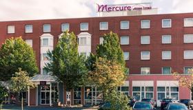Mercure Hotel Hannover Medical Park - Hannover - Building
