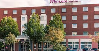 Mercure Hotel Hannover Medical Park - Hannover - Building