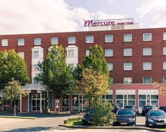 Mercure Hotel Hannover Medical Park - Hanovra - Building