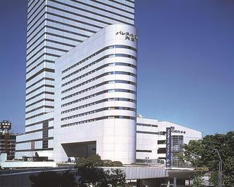 Palace Hotel Omiya - Saitama - Building